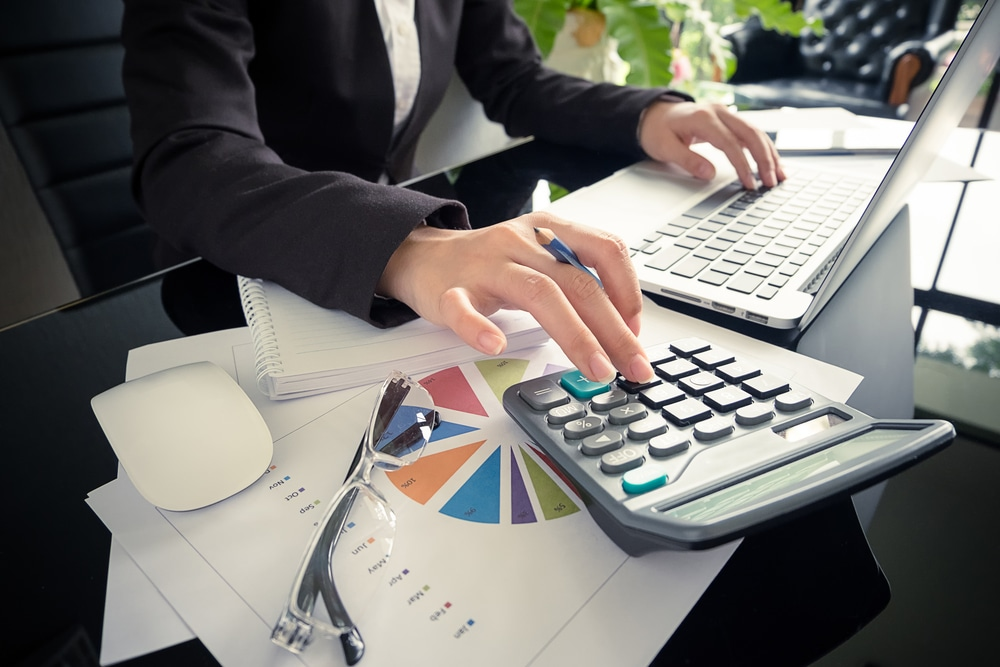 The Budgeting Season