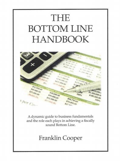 The bottom line handbook