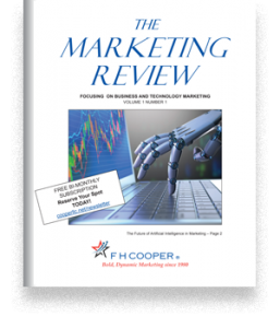 The Marketing Review