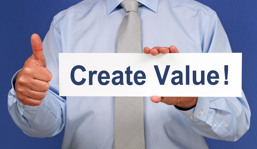 value trends
