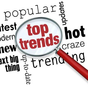 Keeping up with Marketing and Industry Trends