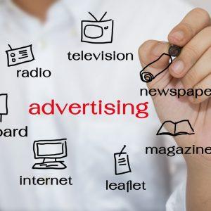Let's Talk Advertising